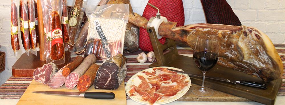 Welcome To Azahar Artisan Spanish Food Spanish Food